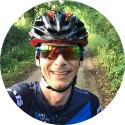 Monty - Sportive Cyclist