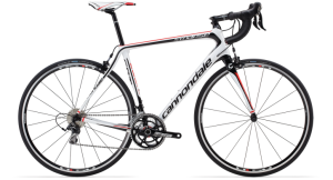 Cannondale Synapse Carbon 5 105 sportive bike