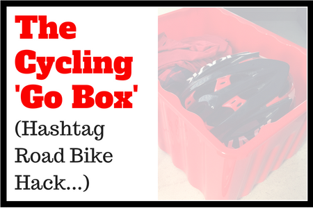 Cycling Go Box