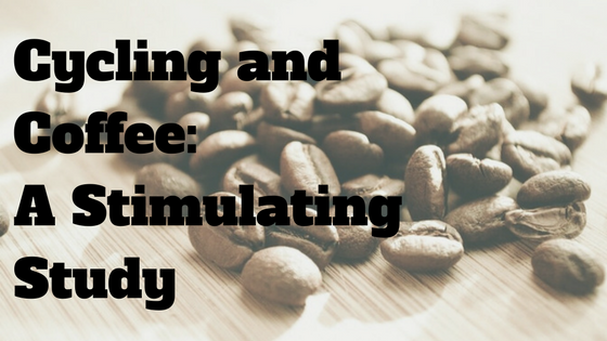 Cycling And Coffee: A Stimulating Study
