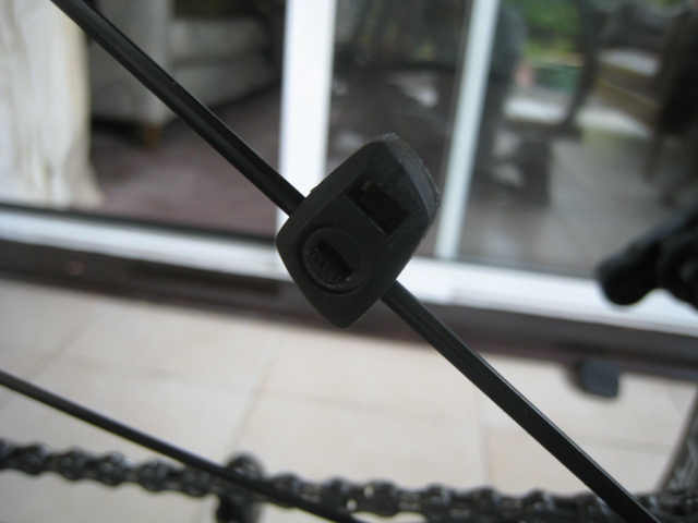Duotrap speed sensor magnet