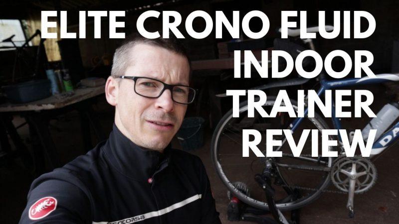 Elite Crono Fluid Indoor Trainer Review
