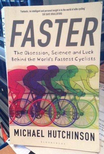Faster Michael Hutchinson