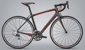 Focus Izalco Ergoride 3.0 sportive bike