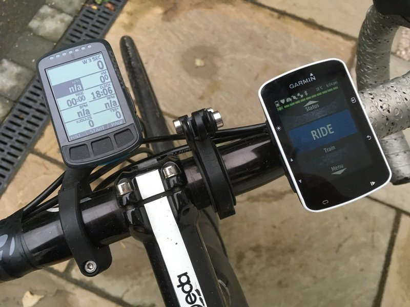 Garmin Edge 520 vs Wahoo ELEMNT BOLT: Which Should You Buy
