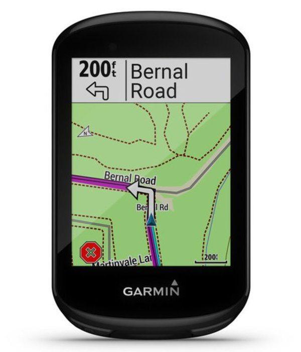 Garmin Edge 830 front