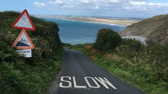 How To Plan A Cycling Route