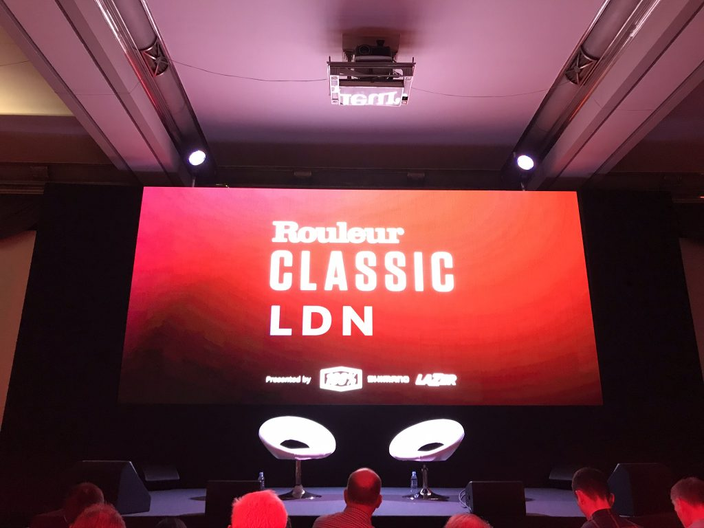 Rouleur Classic 2019 London