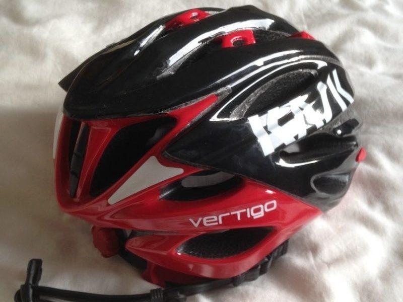 Kask Vertigo 2 helmet review