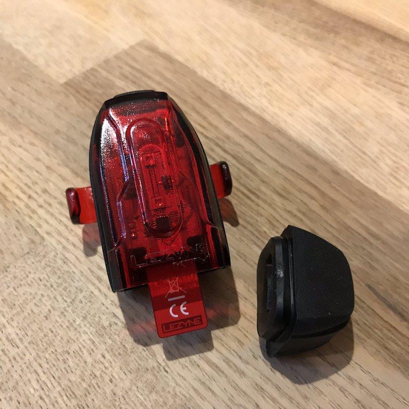 Lezyne KTV Pro Drive 75 USB charger
