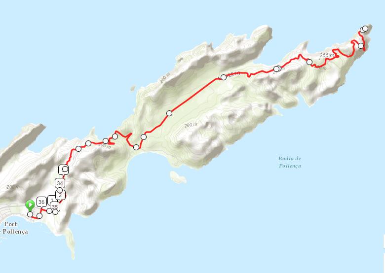 puerto-pollensa-formentor-lighthouse-map