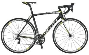 Scott CR1 30 sportive bike