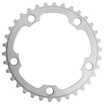 Shimano 105 10-Speed Compact Chainrings