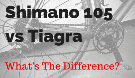Shimano Tiagra vs 105: Which One Should I Buy?