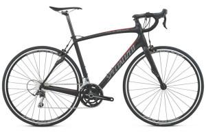 Specialized Roubaix SL4 Sport Compact sportive bike