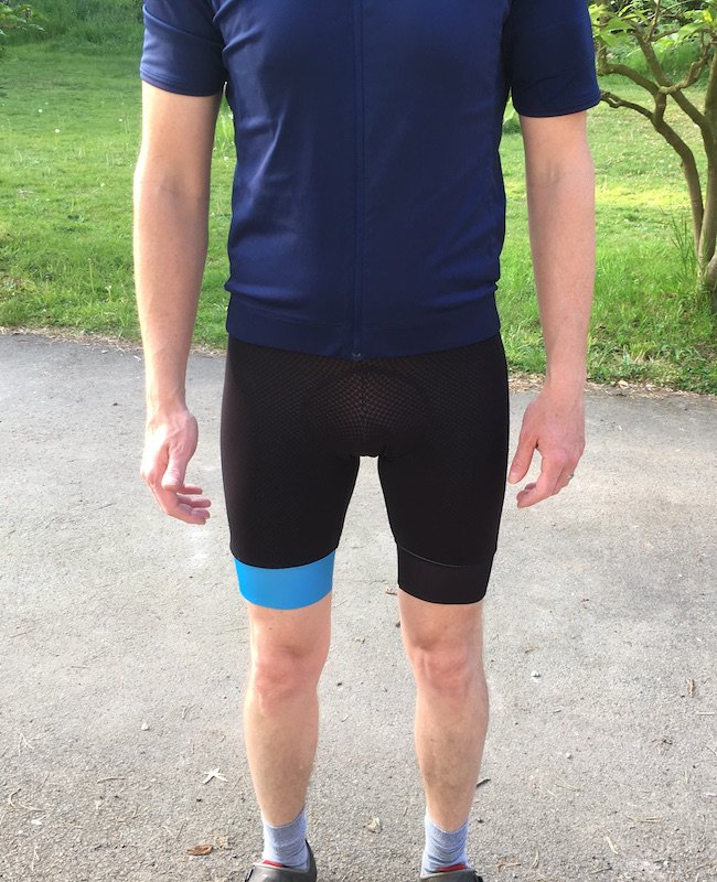 Stolen Goat Bodyline ONE Bib Shorts Review  The One Where Mont Can t ... 2c169892d