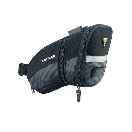 Topeak Aero Wedge Clip On Medium