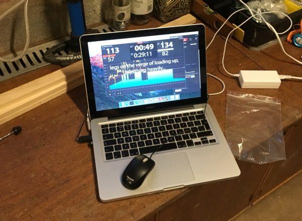 Trainerroad ftp 20 minute test