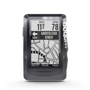 Wahoo ELEMNT front view