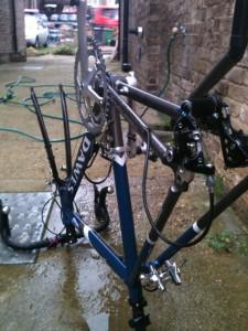 Which road bike